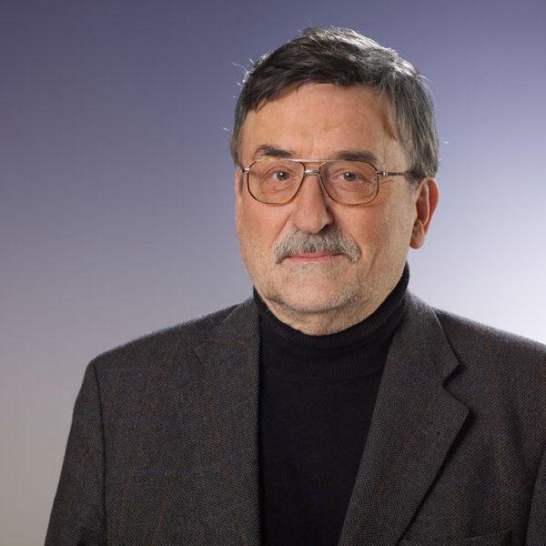 Peter Schickel