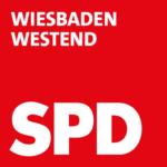 Logo: SPD Westend